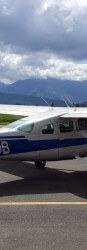 Cessna 206 Paint and Restoration